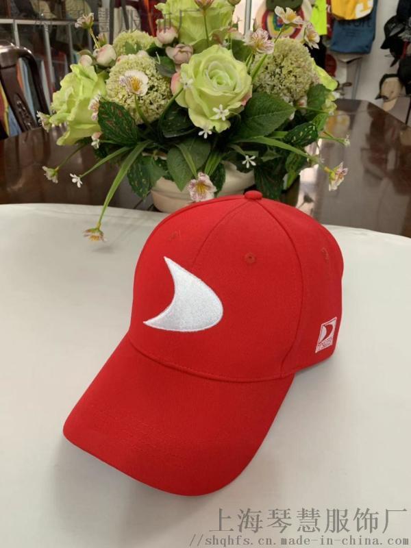廣告帽禮品帽上海實體源頭工廠