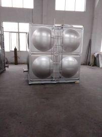 空调锅炉软化水箱 郑州不锈钢水箱 保温水箱  不锈钢水箱价格