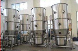 宝康FL-120固体制剂沸腾制粒机,片剂胶囊剂沸腾制粒干燥机