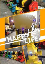河南行走的機器人碰碰車廠家銷售