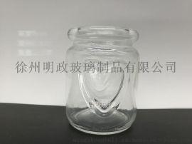 厂家供应 玻璃工艺瓶 玻璃花瓶 玻璃奶瓶