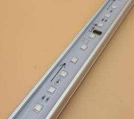 **LED硬灯条、护栏管 数码管 线条灯