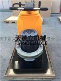 12头900型变频地坪抛光机7.5KW打磨机多功能一体机