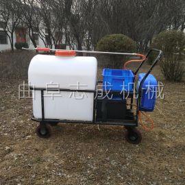 供应105L推车式电动打药机养殖业消  虫喷雾机
