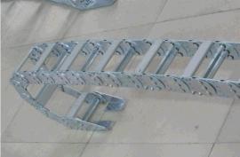浙江机床钢制拖链厂家