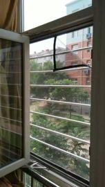 太原儿童防护纱窗 首选360门窗卫士纱窗 正规厂家品质保证