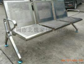 304材质机场椅-候车椅-等候椅