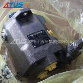 液压泵配件A10VSO10DR/52R-PPA14N00德国原装力士乐柱塞泵
