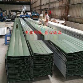 金属屋面板更换|维修 钢屋面修缮 耐腐蚀金属屋面板