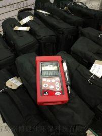 燃烧测试和污染排放专用仪器