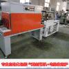 厂家现货 全自动L型套膜热收缩包装机 桶面热收缩膜包装机