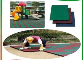 厂家直销橡胶地垫 幼儿园橡胶地垫健身房橡胶地垫批发