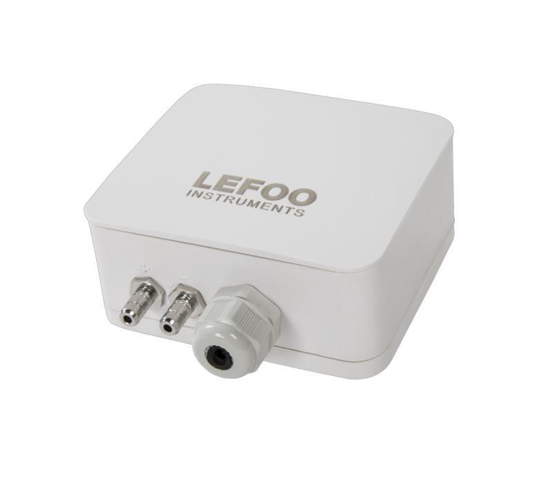 力夫直供餘壓感測器 LFM108微差壓變送器