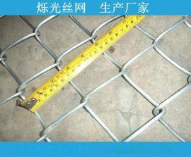 泰安养殖场用勾花网山体防护勾花网 包塑勾花网的用途
