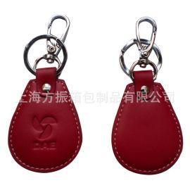 工厂定制真皮小巧实用钥匙包钥匙扣厂家直销可定做