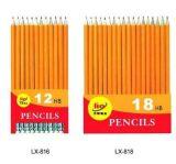 木制铅笔 (LX-816/818)