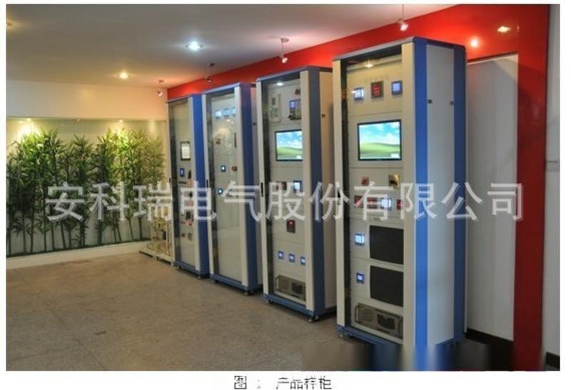 安科瑞WH48-02/FF溫溼度控制器/2路降溫控制