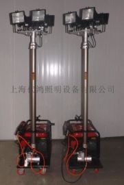 SFW6110B 全方位自动泛光工作灯