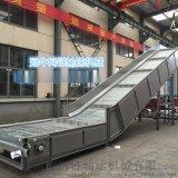 網帶輸送機    金屬網帶輸送機