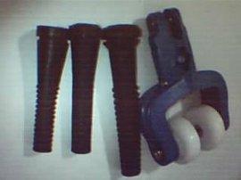 新型脱毛机胶棒、打毛机胶棒 (90-140)