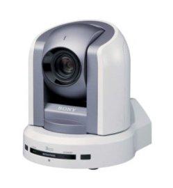视频会议摄像头 (SONY brc-300p)