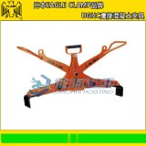 UGHC鷹牌混凝土夾具,日本EAGLE CLAMP