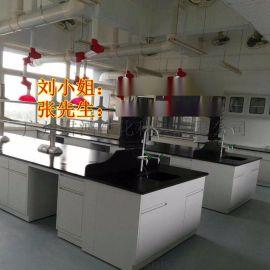 广州市化学分析实验室全净化通风工程