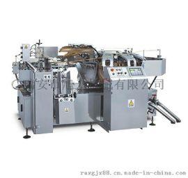 XG 8ZK10-200全自動旋轉式給袋真空包裝機