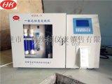 化驗焦炭含硫量的儀器/檢測磚坯硫含硫的設備