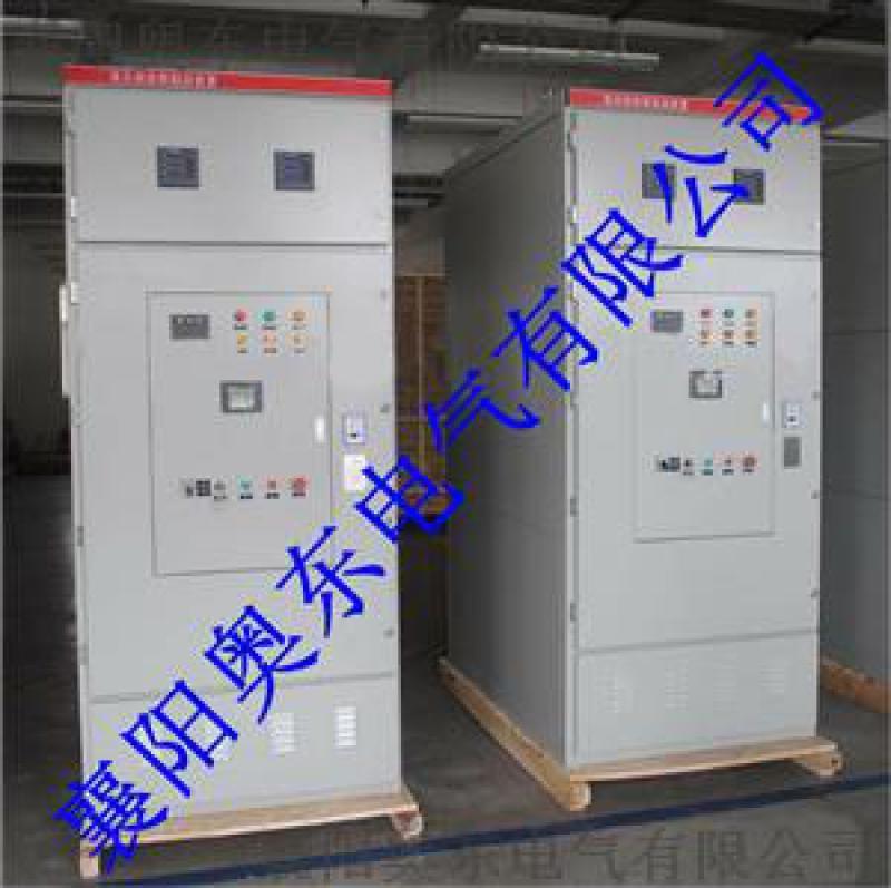 高壓鼠籠電機配套的固態軟啓動櫃