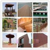 木塑柵欄生產廠家