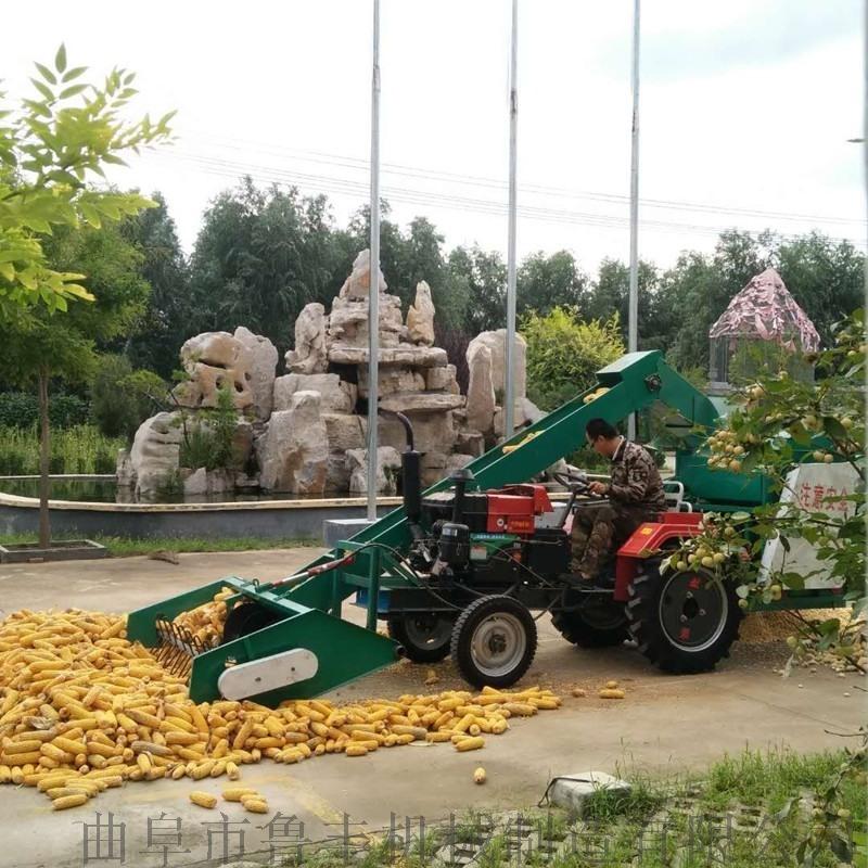 东北玉米脱粒机 无尘玉米脱粒机厂家