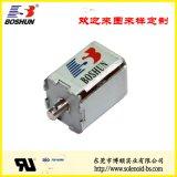 新能源充电桩电磁锁单保持 BS-0724N-01