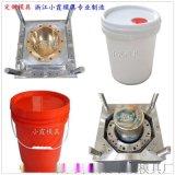 生产加工 25L润滑油桶注射模具