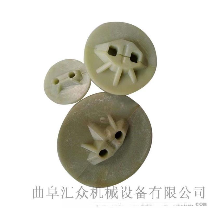 尼龍碟片熱銷 工程塑料