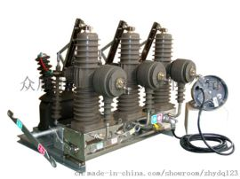 ZW43-12FG智能带隔离不锈钢外壳