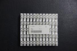 特价PA10外贸端子台4平方环保铜