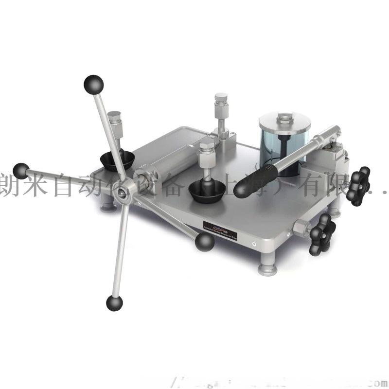 Additel ADT959 液压压力比较器