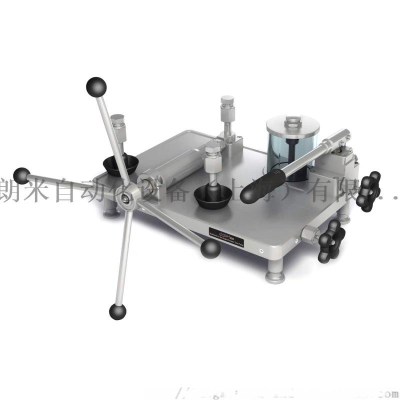 Additel ADT959 液壓壓力比較器