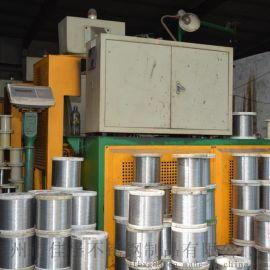 現貨供應無磁耐硫酸不鏽鋼線 316L不鏽鋼彈簧線
