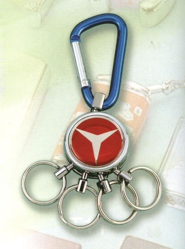 紀念鑰匙扣(C5)