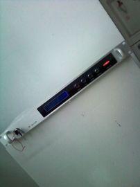 济南雷华LHRF201有线电视射频切换器
