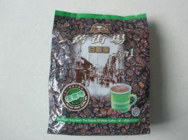 旧街场三合一速溶咖啡粉