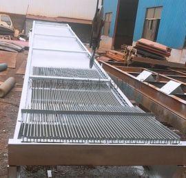 江苏优质不锈钢清污机哪家好客户至上