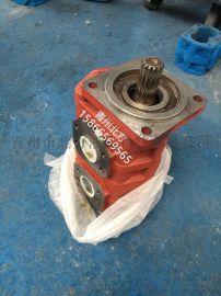 CBY3080/2016-220R齿轮泵工程机械