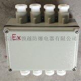 BXJ51-DIP粉塵防爆接線端子箱