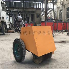钢筋钢管氧化皮层除锈机厂家现货钢筋锈迹清理去除机