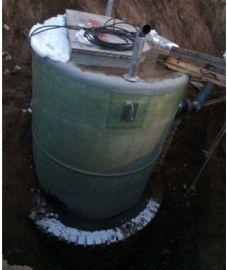一体化泵站缠绕设备A大庆一体化泵站缠绕设备生产厂家