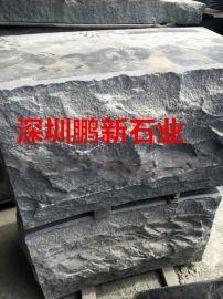 深圳磨光板板材-抛光面花岗岩-416白麻