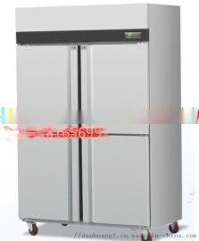 威海冷柜|东贝商用六门冷柜